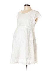 OCTAVIA Maternity Casual Dress