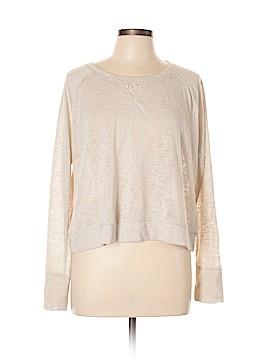 Victoria's Secret Sweatshirt Size L