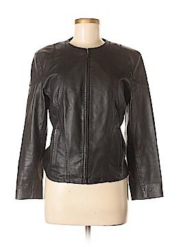 Siena Studio Leather Jacket Size L