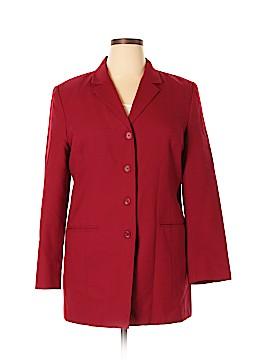 Norton McNaughton Wool Blazer Size 14