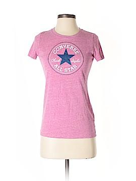 Converse Short Sleeve T-Shirt Size XS