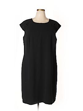 Jones Studio Casual Dress Size 22 (Plus)