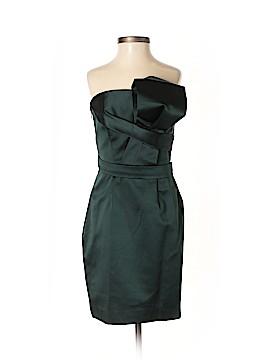 ABS Allen Schwartz Cocktail Dress Size 2