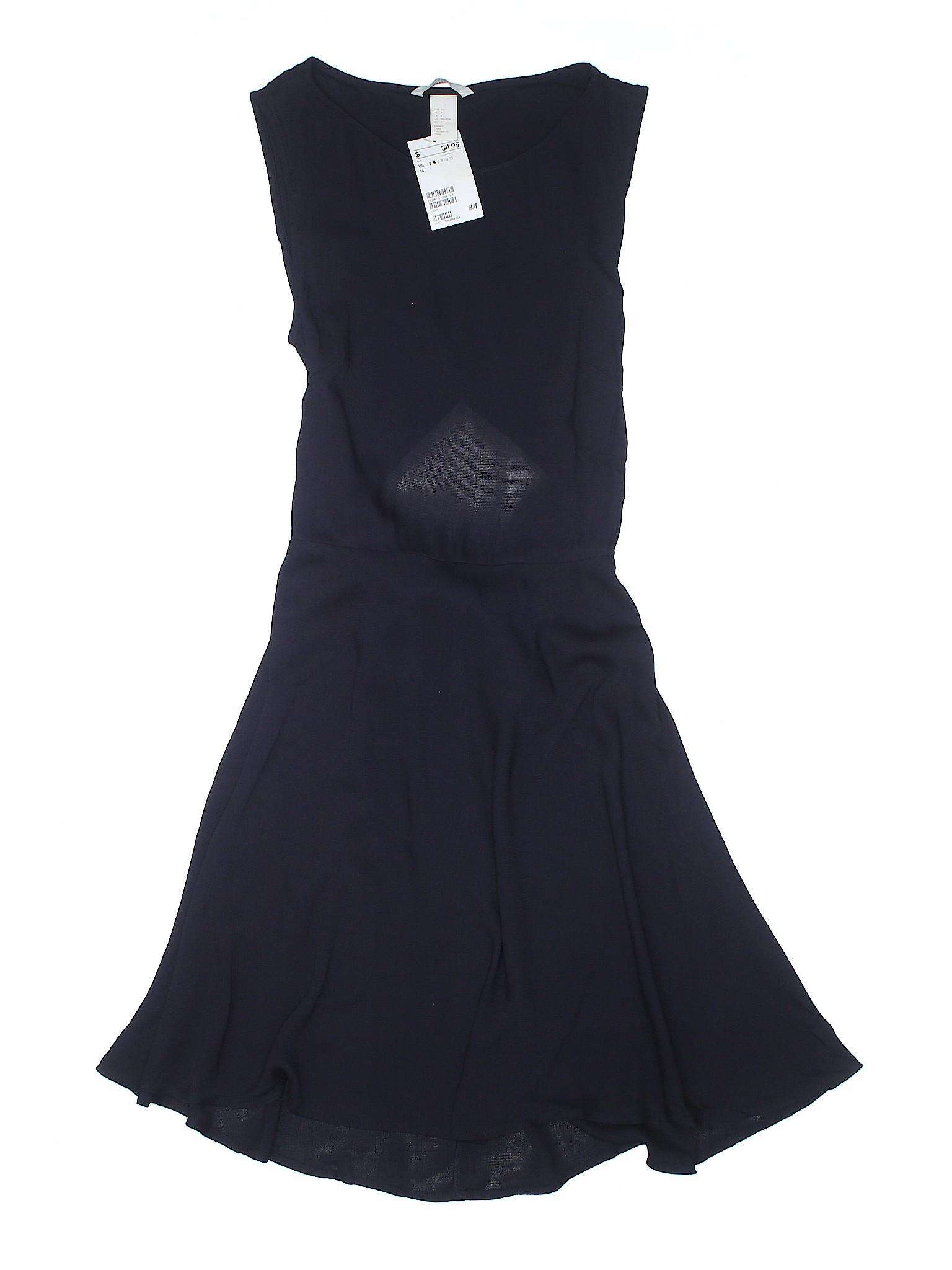 amp;M H Boutique Dress winter Casual PBFqgTw