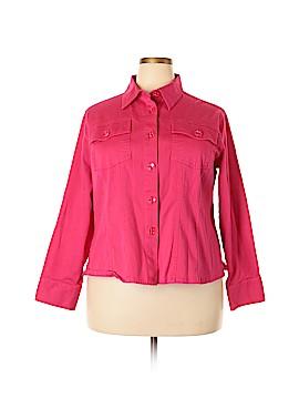 Cato Jacket Size 18 (Plus)