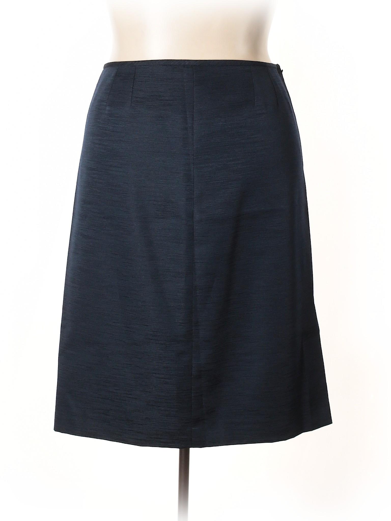 Skirt winter Leisure Evan Picone Casual IRxAqWBOw