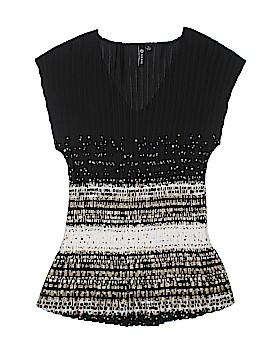 Milano Sleeveless Top Size XL