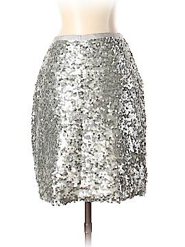 J. Crew Factory Store Formal Skirt Size 6 (Petite)