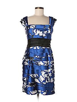 Jones New York Cocktail Dress Size 8 (Petite)