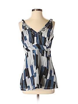 DKNYC Sleeveless Blouse Size 4