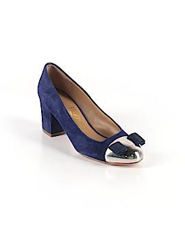 Salvatore Ferragamo Heels Size 7