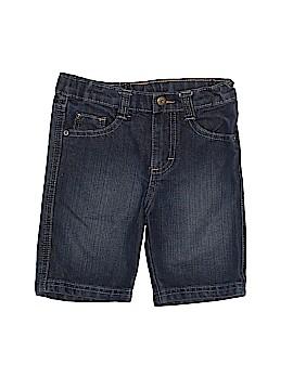 Wrangler Jeans Co Denim Shorts Size 2T