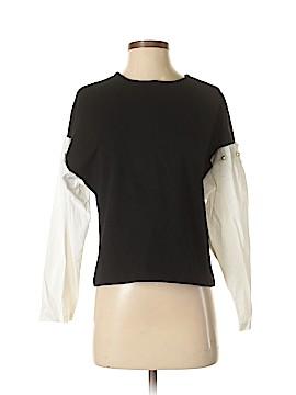 Amaryllis Long Sleeve Top Size XS