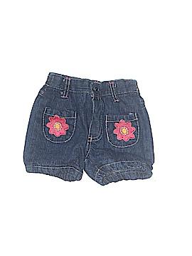 Children's Apparel Network Denim Shorts Size 2T