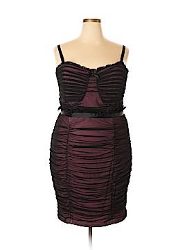 Z.Cavaricci Cocktail Dress Size 20 (Plus)