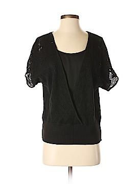 Versailles Short Sleeve Top Size M