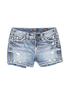 Silver Jeans Co. Denim Shorts Size 27