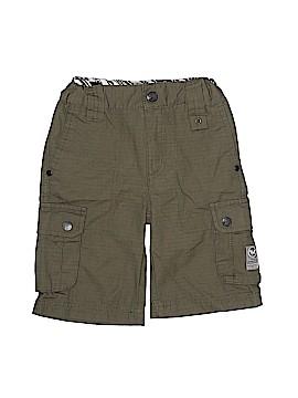 Shaun White Cargo Shorts Size 4