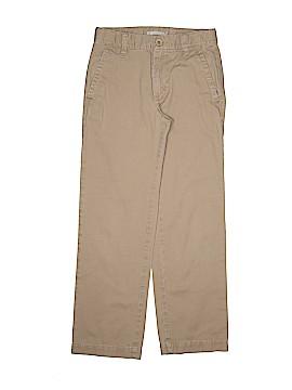 Nordstrom Khakis Size 8