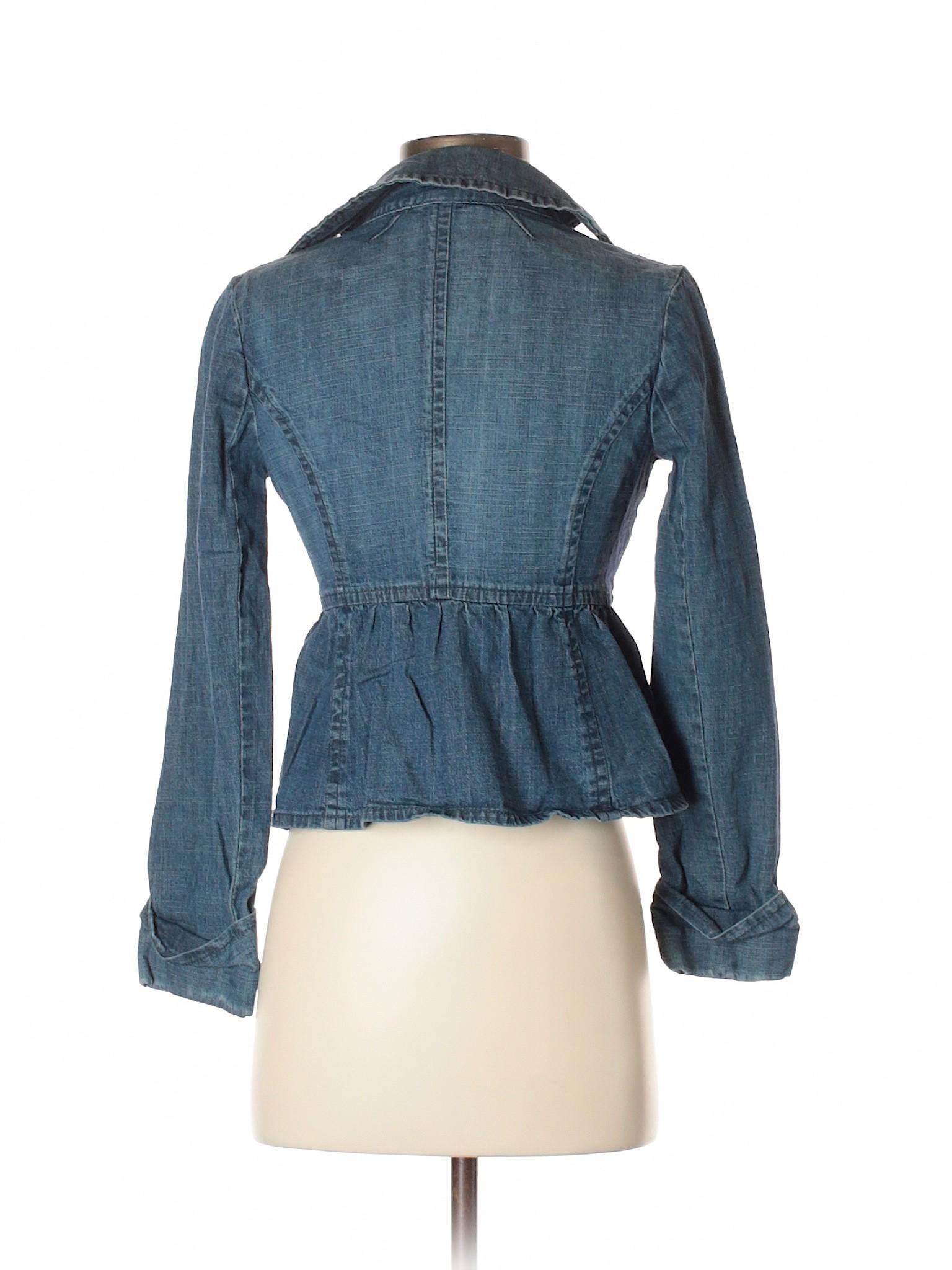 Guess Denim winter Jeans Leisure Jacket wqF8gvA