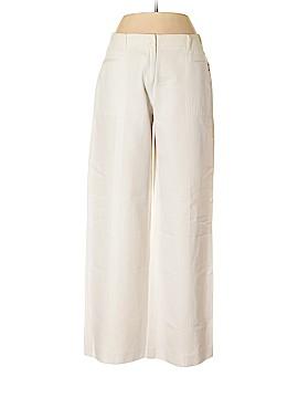 Intuitions Linen Pants Size 8