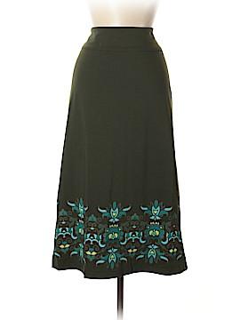 Sahalie Casual Skirt Size M