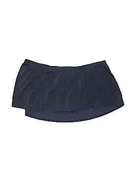 Swim by Cacique Swimsuit Bottoms Size 20 (Plus)