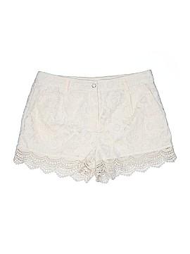 Monteau Shorts Size XL