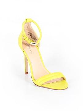 Prabal Gurung for Target Heels Size 7