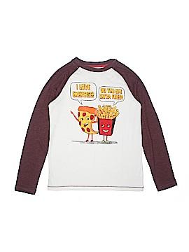 Arizona Jean Company Long Sleeve T-Shirt Size L (Youth)