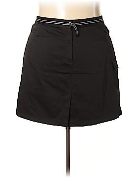 Fashion Bug Casual Skirt Size 26w (Plus)
