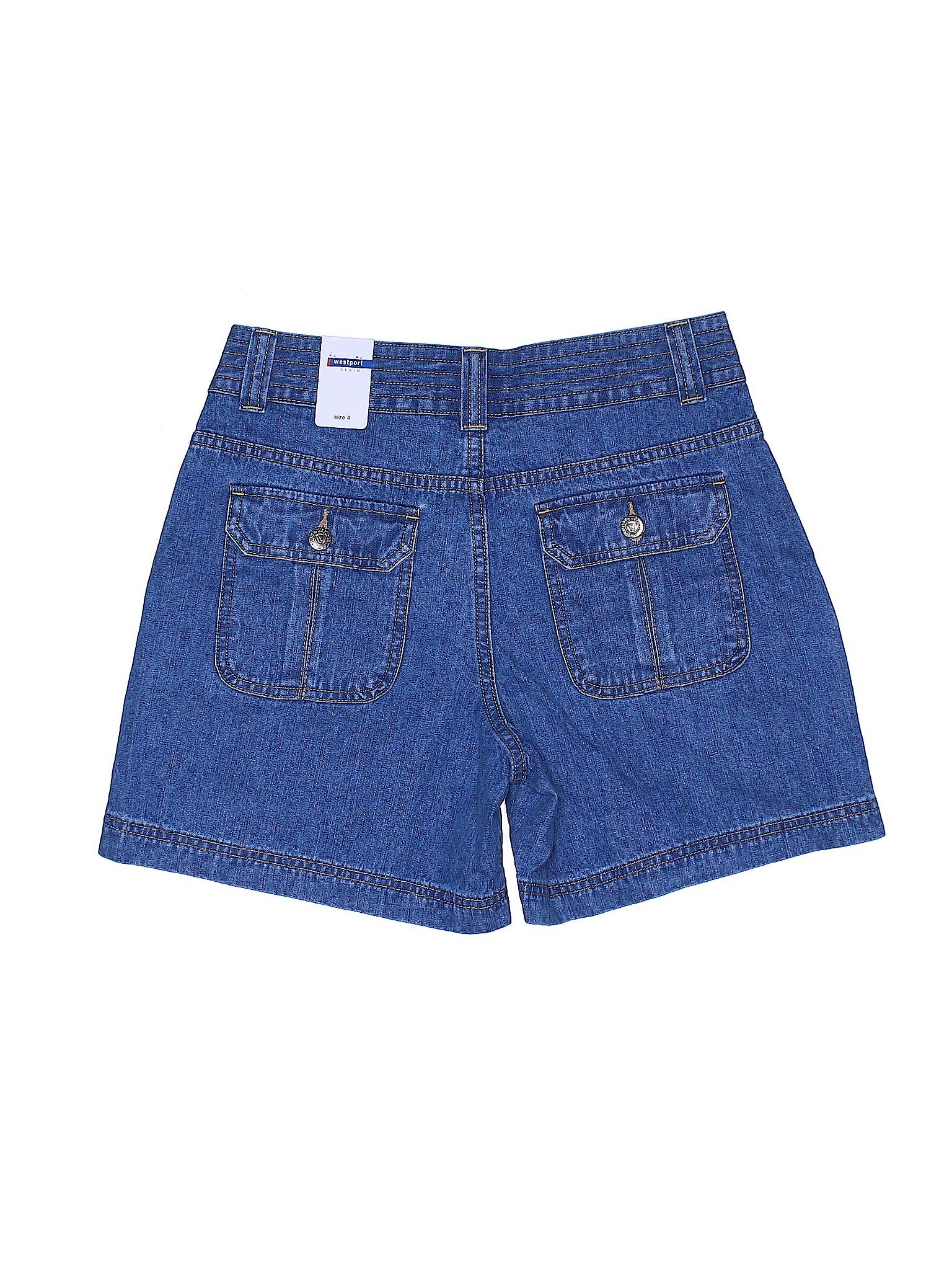leisure Westport Shorts leisure Denim Shorts Denim Westport Boutique Boutique Boutique 1gq4q