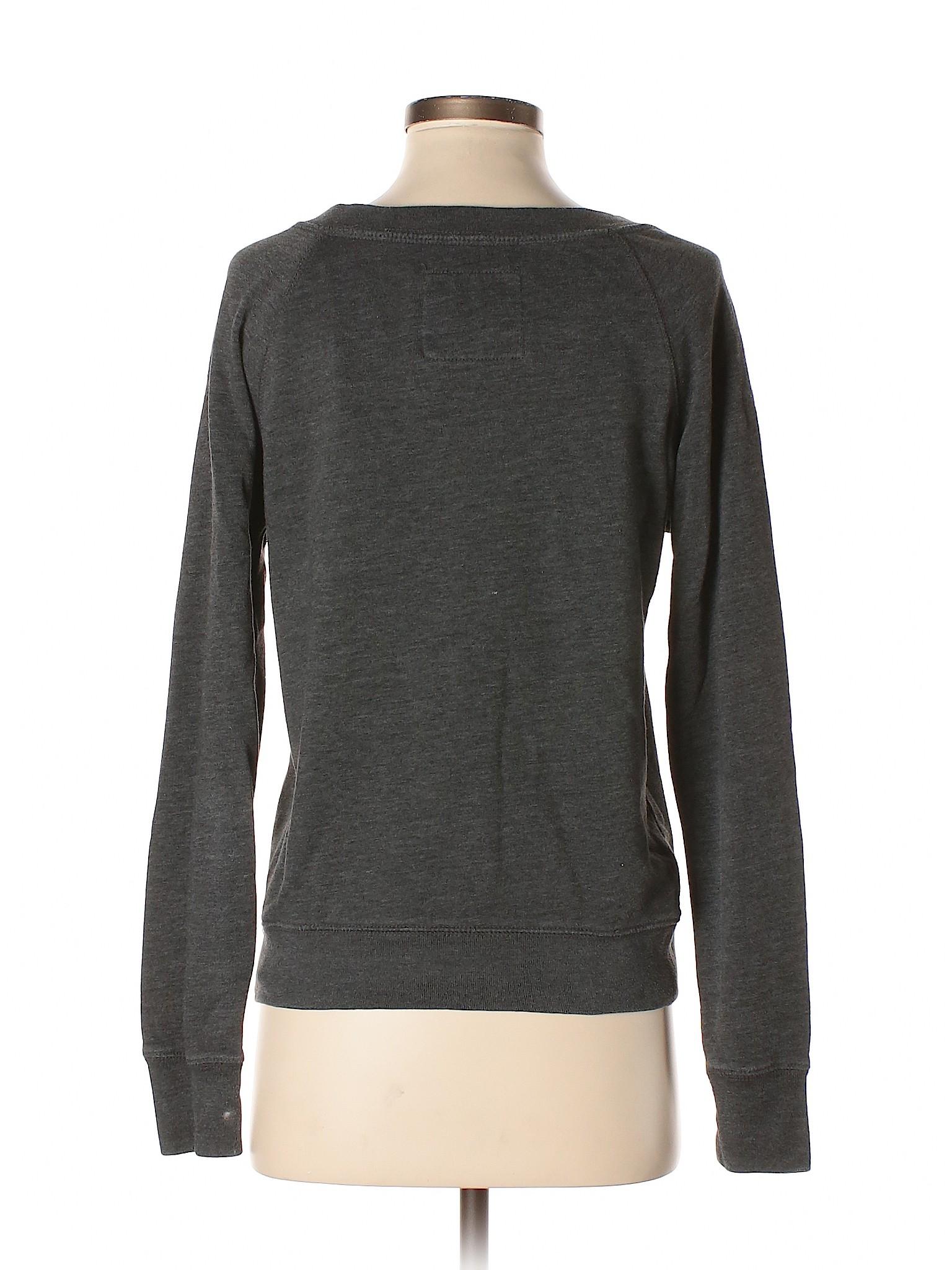 ef02a2038 Redshirt Graphic Gray Sweatshirt Size S - 69% off | thredUP