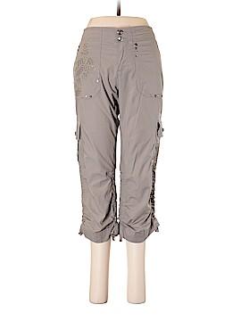 INC International Concepts Cargo Pants Size 8 (Petite)