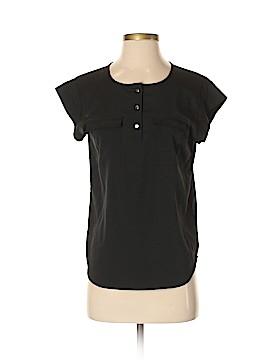 New York & Company Short Sleeve Blouse Size XS