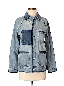 Kate Spade Saturday Denim Jacket Size XS