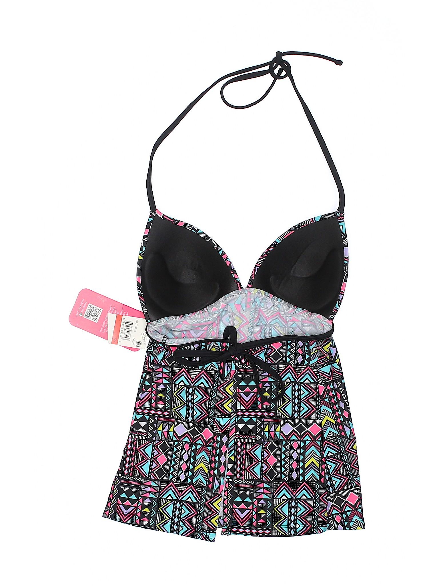 Boutique Hula Swimsuit Honey Hula Swimsuit Top Top Boutique Honey q7tFCww