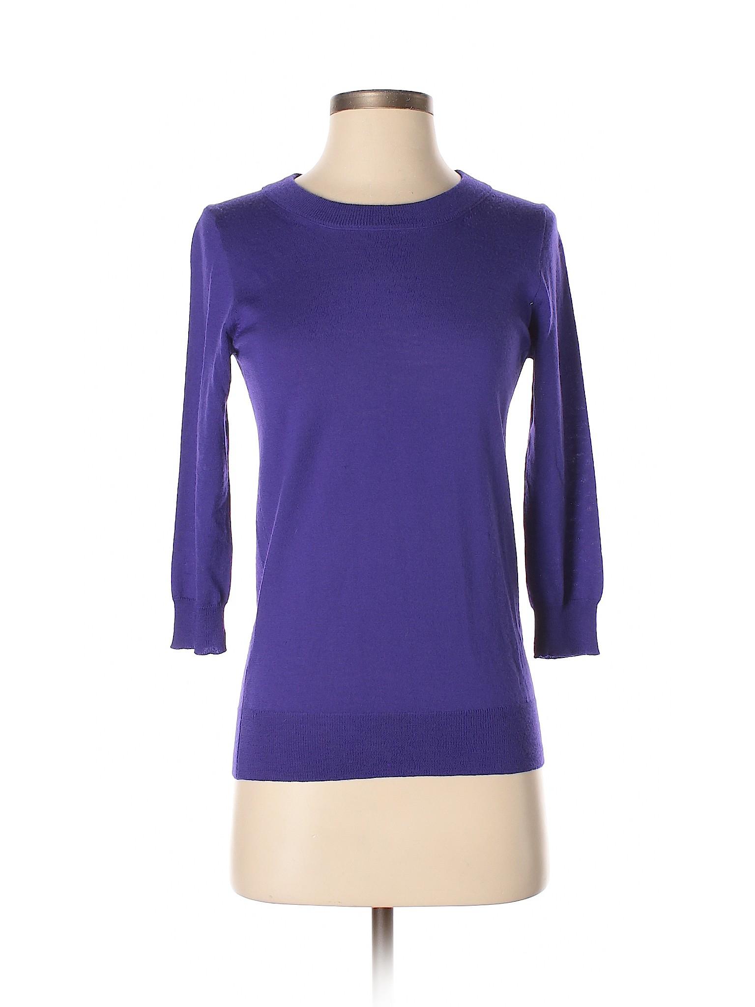 J Crew Wool Pullover Sweater Boutique Winter Eq5w6nZ