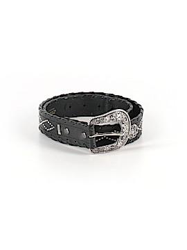 Ariat Leather Belt 28 Waist