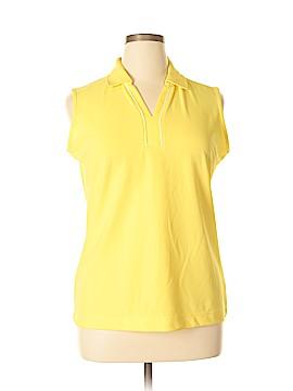 Bolle Sleeveless Polo Size XL