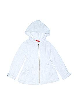 Nike Zip Up Hoodie Size 5T