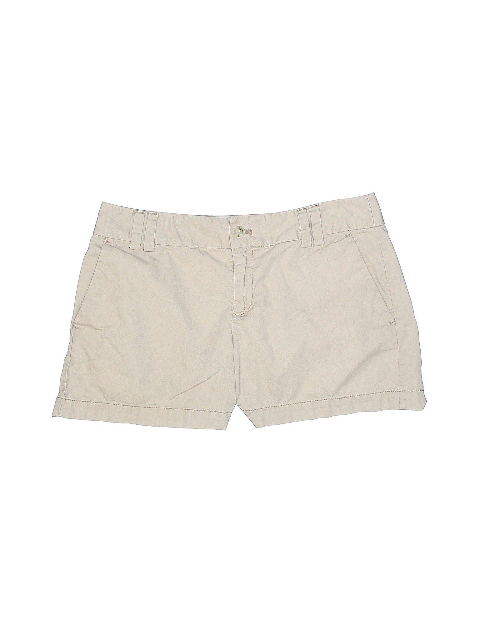 Shorts Taylor Boutique Ann LOFT Khaki x6OBAAqvzw