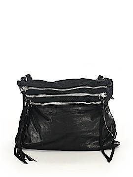 Foley + Corinna Leather Shoulder Bag One Size