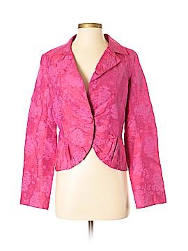 Oilily Silk Blazer Size 36 (EU)