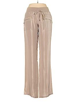 Paul & Joe Sister Silk Pants Size 38 (FR)