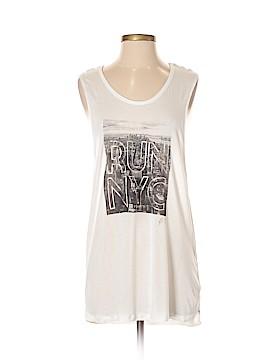 Betsey Johnson Sleeveless T-Shirt Size S