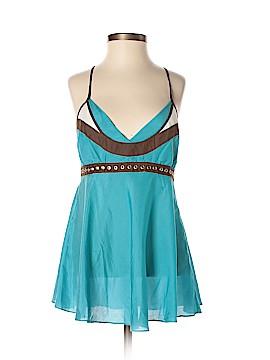 Moda International Sleeveless Blouse Size XS