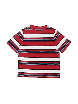 Quiksilver Short Sleeve T-Shirt Size 4T