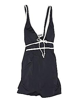 Tropical Escape One Piece Swimsuit Size 18 (Plus)
