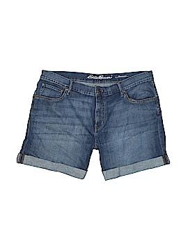 Eddie Bauer Denim Shorts Size 16